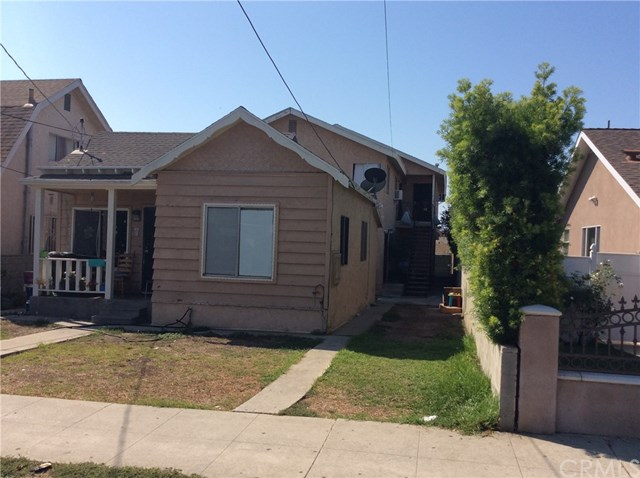 663 W 15th Street, San Pedro, CA 90731