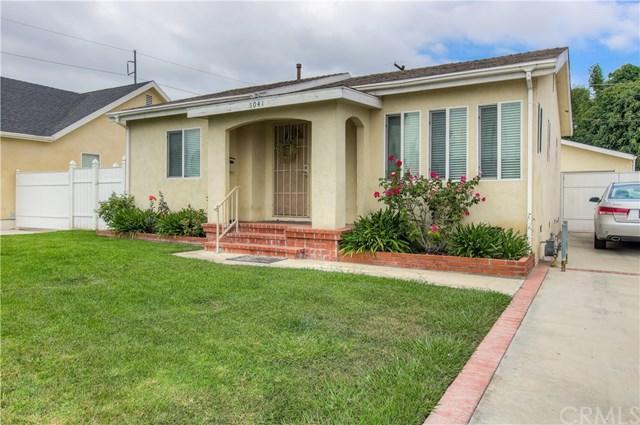 5041 W 125th St, Hawthorne, CA 90250