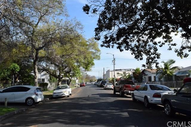 3500 S Bronson Avenue, Los Angeles, CA 90018
