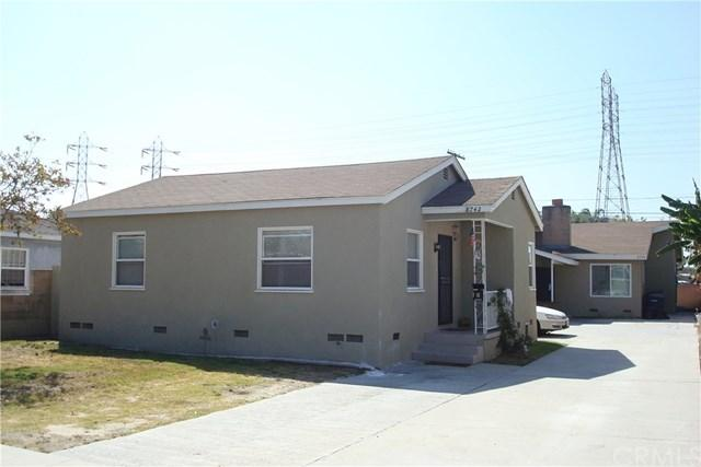 8742 Maple St, Bellflower, CA 90706