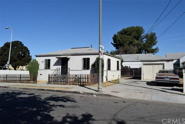 237 W 111th St, Los Angeles, CA 90061