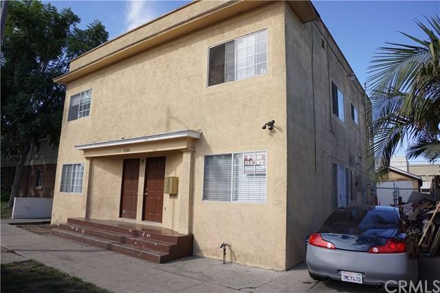1057 Lewis Avenue, Long Beach, CA 90813