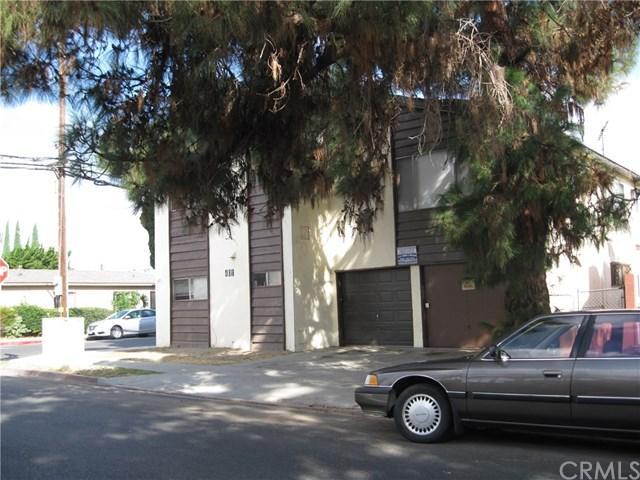 401 E 55th St, Long Beach, CA 90805