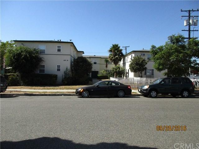 1420 Harvard St, Santa Monica, CA 90404