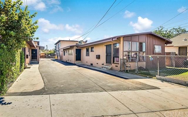 1608 Plaza Del Amo, Torrance, CA 90501