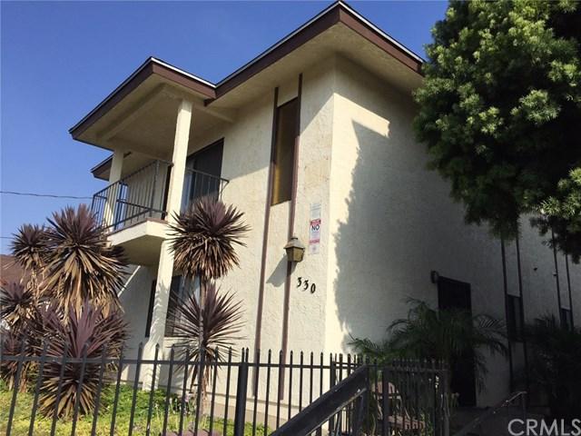 322 W 9th Street, San Pedro, CA 90731