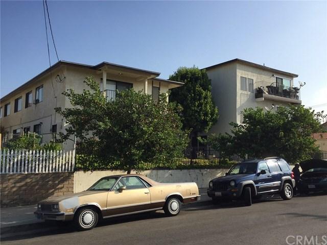 322 W 9th St, San Pedro, CA 90731