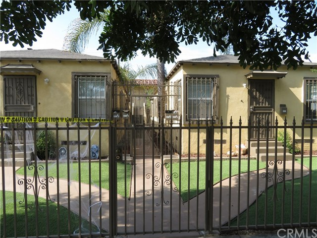 8933 Tope Avenue, South Gate, CA 90280