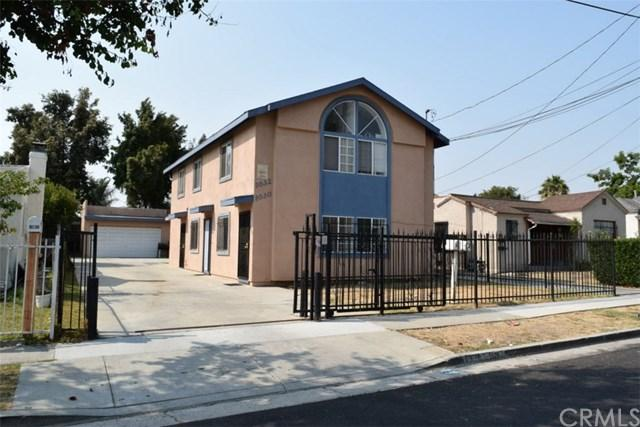 1030 W 108th St, Los Angeles, CA 90044