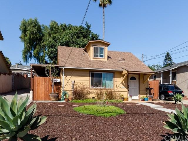409 E Oak Ave, El Segundo, CA 90245