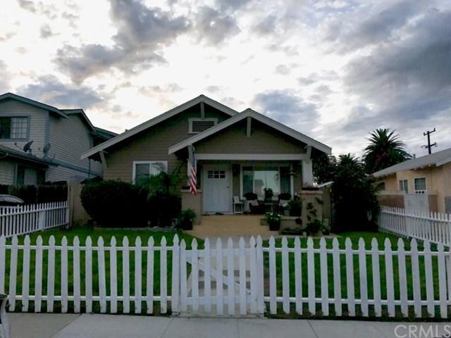 1011 Portola Ave, Torrance, CA 90501