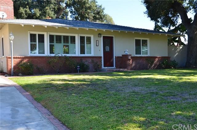 321 Cucamonga Ave, Claremont, CA 91711