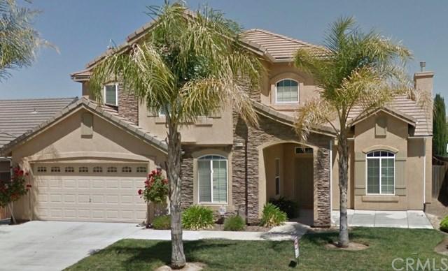 1166 E Oakmont Ave, Fresno, CA 93730