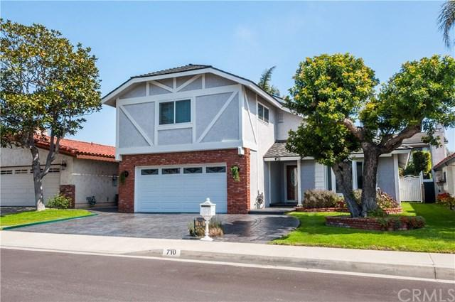 710 Redwood Ave, El Segundo, CA 90245
