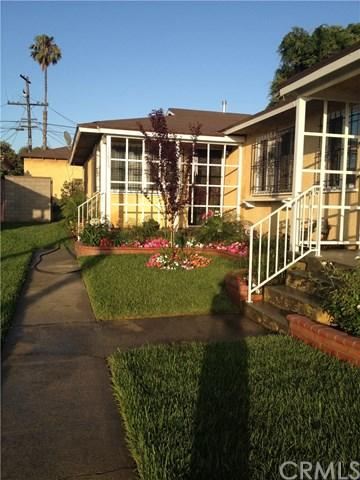 11010 S Western Ave, Los Angeles, CA 90047