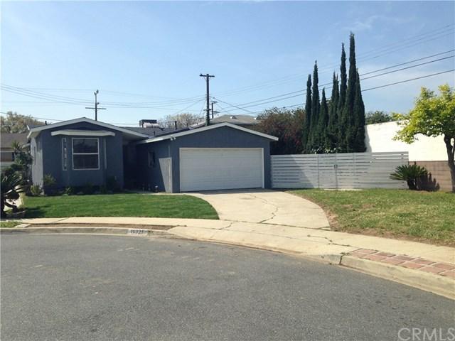 16921 S Catalina Ave, Gardena, CA 90247