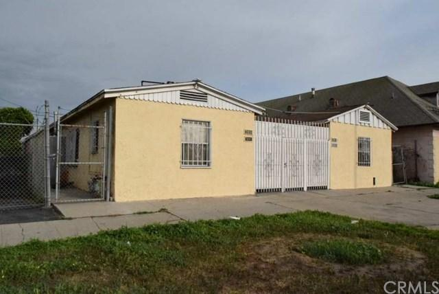7804 S Western Ave, Los Angeles, CA 90047