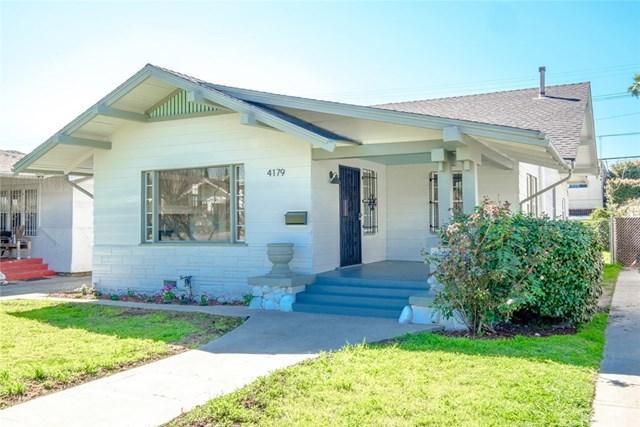 4179 S Hobart Blvd, Los Angeles, CA 90062