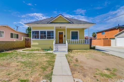 922 W 2nd St, San Pedro, CA 90731