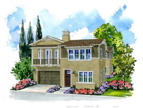 19 Sedoso Ct, Rancho Mission Viejo, CA 92694