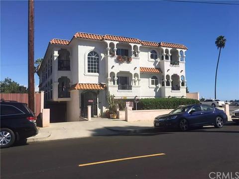 1606 S Palos Verdes St, San Pedro, CA 90731