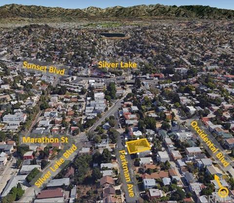 742 Parkman Ave, Los Angeles, CA 90026