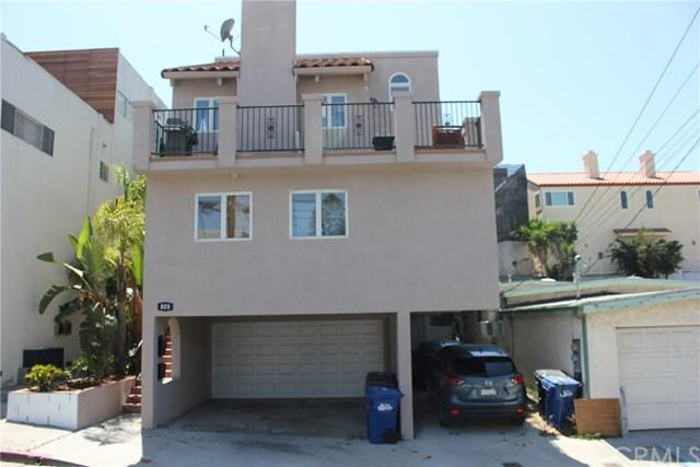 825 Cypress Ave, Hermosa Beach, CA 90254
