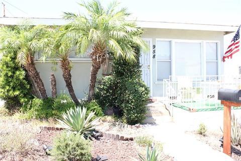 956 W Elberon Ave, San Pedro, CA 90731