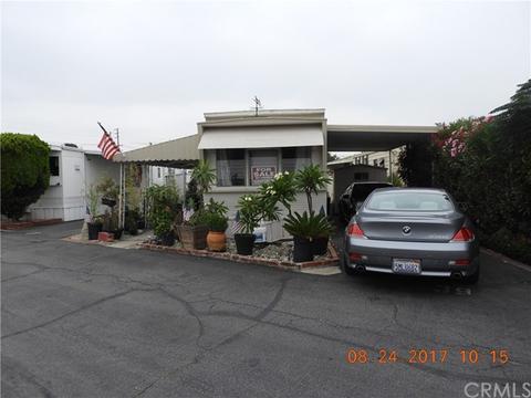 22516 Normandie Ave #39B, Torrance, CA 90502