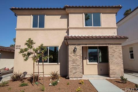 18510 Grevillea Ave, Redondo Beach, CA 90278