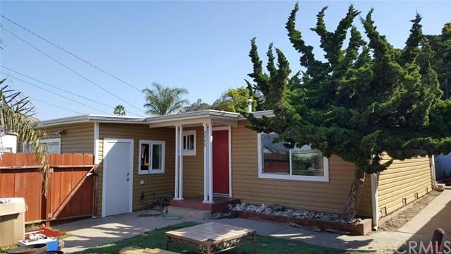 2880 Greenwood, Morro Bay, CA 93442