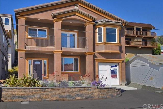 505 Saint Mary, Cayucos, CA 93430
