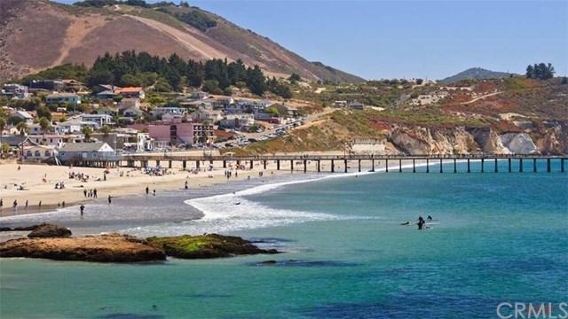 55 San Miguel, Avila Beach, CA 93424