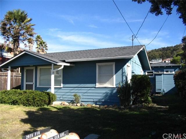 2980 N Elm Ave, Morro Bay, CA 93442