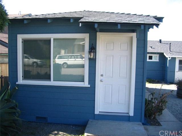 2980 N Elm Avenue, Morro Bay, CA 93442
