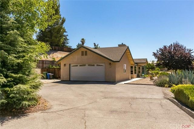 1201 Doherty, Paso Robles, CA 93446