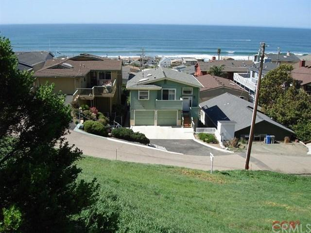 0 Gilbert Ave, Cayucos, CA 93430
