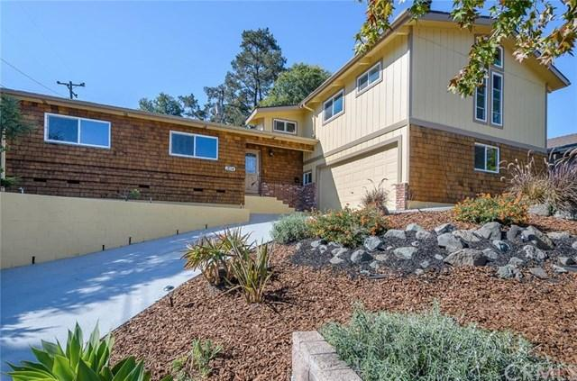 1254 San Mateo, San Luis Obispo, CA 93401