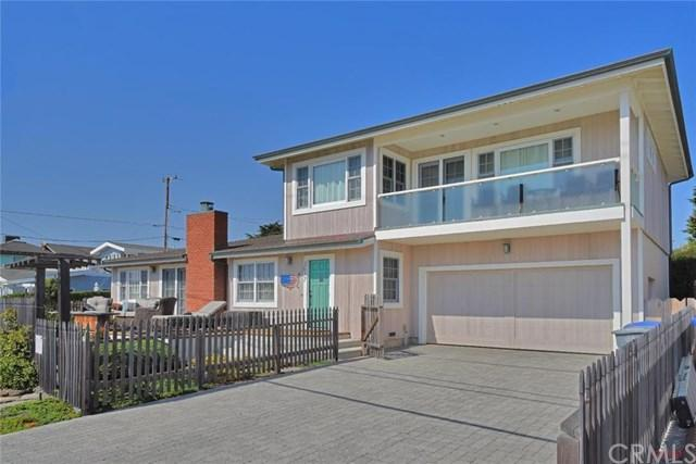 1617 Pacific Ave, Cayucos, CA 93430