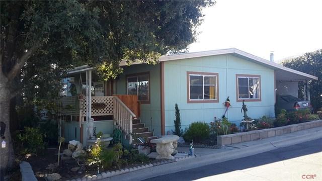 1675 Los Osos Valley Road #193, Los Osos, CA 93402