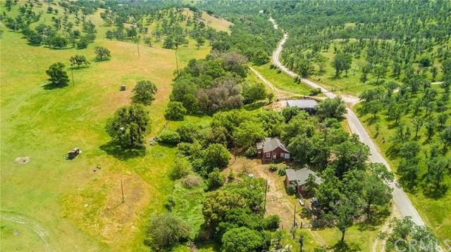 4400 Blue Mountain Rd, Woody, CA 93287