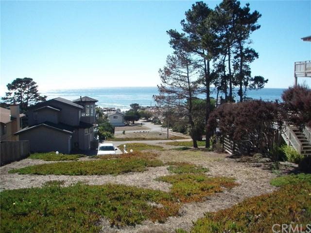0 Emmons Rd, Cambria, CA 93428