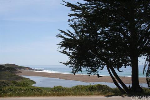 0 Moonstone Beach Dr, Cambria, CA 93428
