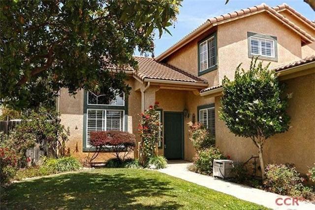 523 San Luis, Santa Maria, CA 93455