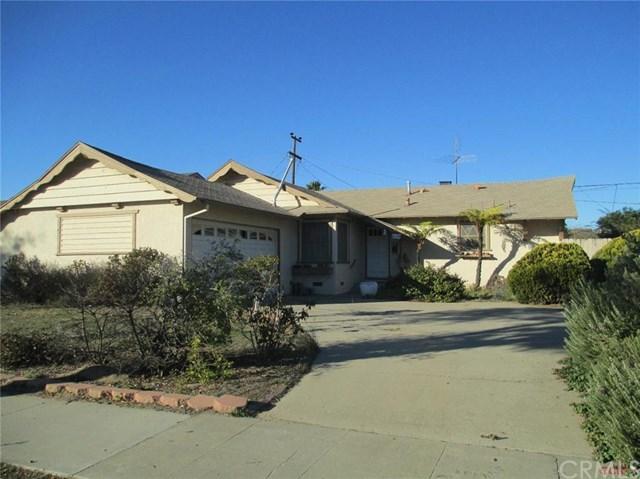 609 E Grant Ave, Santa Maria, CA 93454
