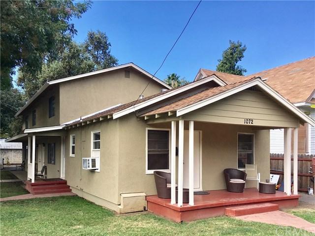 1072 Chestnut St, Chico, CA 95928