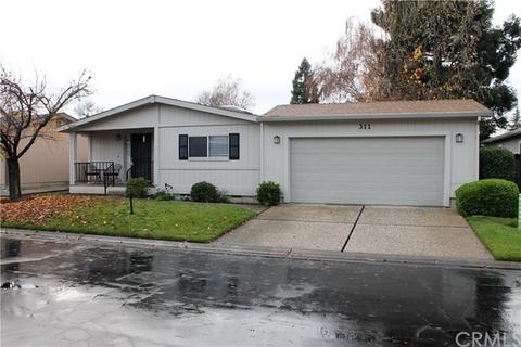 Chapmantown Chico Ca Mobile Homes For Sale 2 Listings Movoto