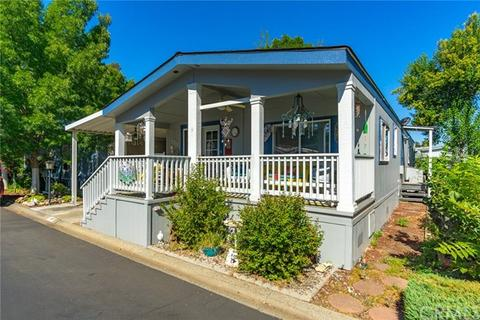 Wondrous 18 Chico Ca Mobile Homes For Sale Movoto Download Free Architecture Designs Xaembritishbridgeorg