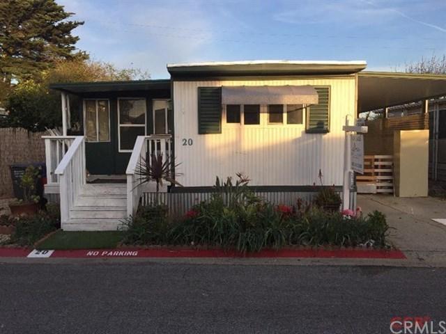 3395 S Higuera St #20, San Luis Obispo, CA 93401