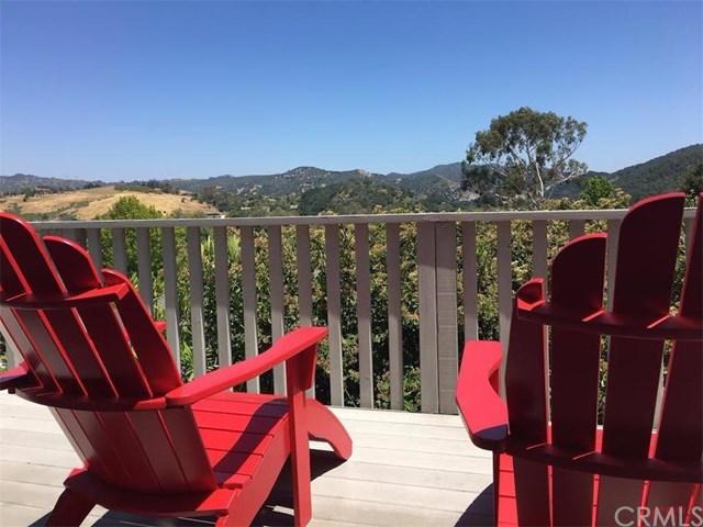 119 Country Club Drive, Avila Beach, CA 93424